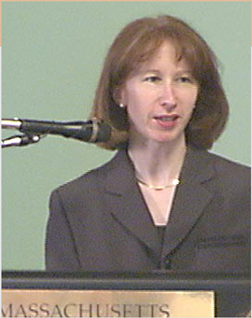 Dr. Beverly M.K. Biller